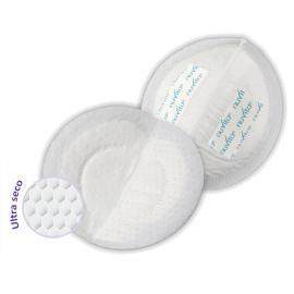 Discos Absorbentes Lactancia Pack 30 Nuvita