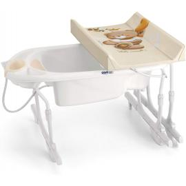 Bañera Idro Baby Cam