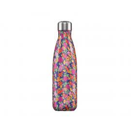 Botella Chilly'S Wild Rose 500Ml