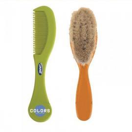 Cepillo y Peine Colors