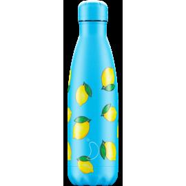 Botella Chillyś Limones
