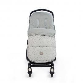 Saco Silla Inspiration Gris Walking Mum
