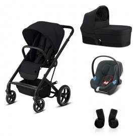 Cybex Balios S Lux Pack