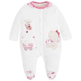 Pijama Tundosado T. 1-2