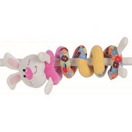 Espiral Musical Conejo