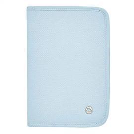 Porta Documentos Azul 19716