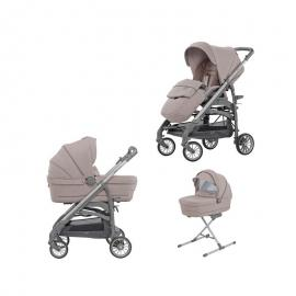 Trilogy System Duo Beige