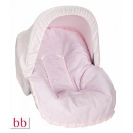 Funda Baby Rosa Grupo 0