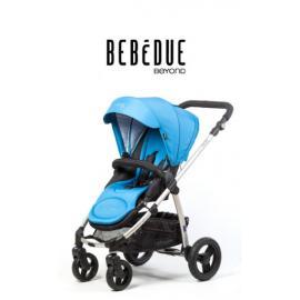 Carrito Duo Beyond Azul Bebedue